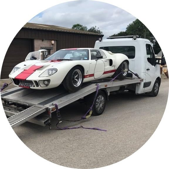 Need A Tow Recovery